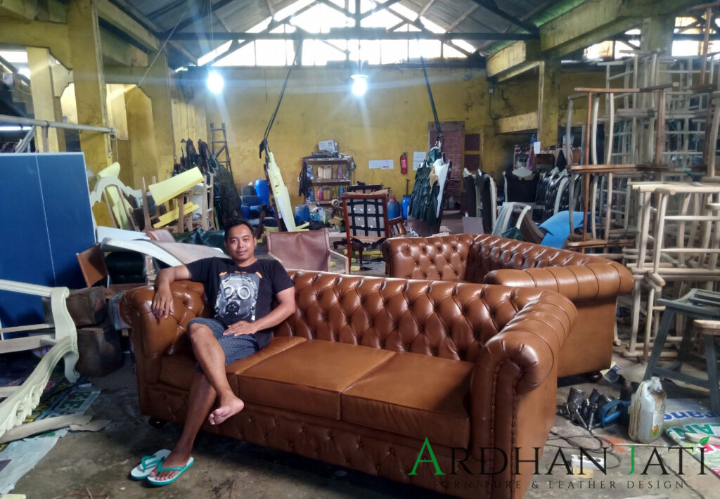 CEO Ardhan Furniture