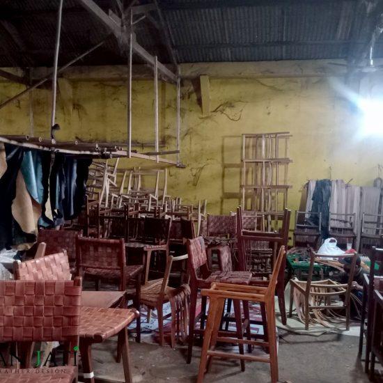 Proses Pembuatan Furniture